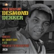 Best Of Desmond Dekker