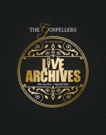 "THE GOSPELLERS G20 ANNIVERSARY ""LIVE ARCHIVES"" Blu-ray BOX+Special Disc 【完全生産限定盤】"