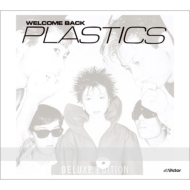 WELCOME BACK (+DVD)【Deluxe Edition】