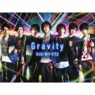 Gravity (+DVD)【初回生産限定盤A】