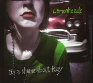 It's A Shame About Ray (アナログレコード)