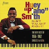 Don't You Just Know It -The Very Best Of 1956-1962