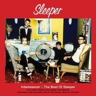 Inbetweener -The Best Of