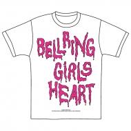 Tシャツ【M】 BELLRING少女ハート / @JAM the Field vol.9