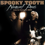 Nomad Poets: Live In Germany 2004 (CD+DVD)(Deluxe Edition)