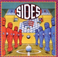 Sides (3CD+DVD Clamshell Box)