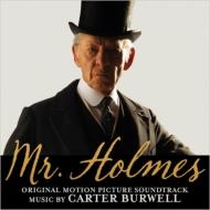 オリジナル・サウンドトラック Mr.ホームズ 名探偵最後の事件