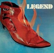 Legend (Aka Red Boot)