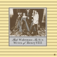 Six Wives Of Henry Viii: �w�����[�����̘Z�l�̍�