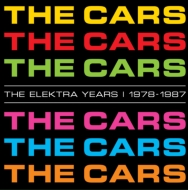 Elektra Years 1978-1987