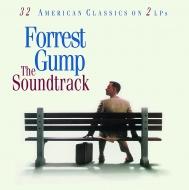 フォレスト ガンプ Forrest Gump (2枚組/180グラム重量盤レコード)