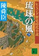 レジェンド歴史時代小説 琉球の風 下 講談社文庫