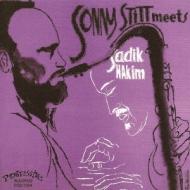 Meets Sadik Hakim