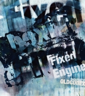 OLDCODEX Single Collection「Fixed Engine」 (+DVD)【BLUE LABEL】