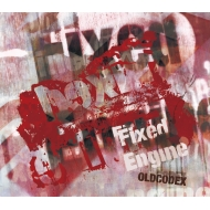 OLDCODEX Single Collection「Fixed Engine」 (+Blu-ray)【RED LABEL】