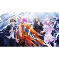 GUILTY CROWN Blu-ray BOX【完全生産限定版】