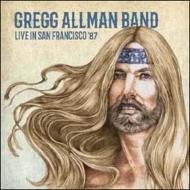 Live In San Francisco '87