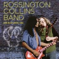 Live In Atlanta 1980