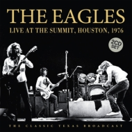 Live At The Summit, Houston 1976