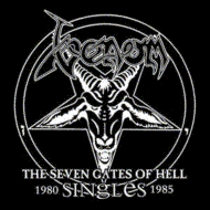 Seven Gates Of Hell: The Singles