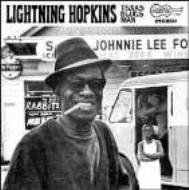 Texas Blues Man (アナログレコード)