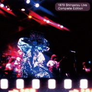 完全再現 新月 コンサート 1979
