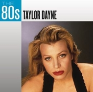 80's: Taylor Dayne