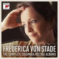 フレデリカ・フォン・シュターデ/CBSコロンビア&RCAアルバム全集(18CD)