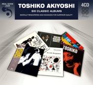 Six Classic Albums (4CD)