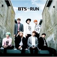 RUN-Japanese Ver.-【初回限定盤】(CD+DVD)