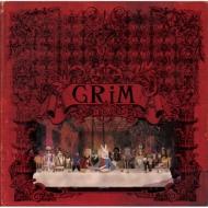 GRiM (+DVD)