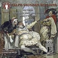 Fat Knight, Serenade To Music, Henry 5 Overture: Yates / Royal Scottish National O