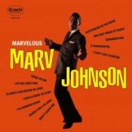 Marvelous Marv Johnson (紙ジャケット)