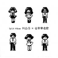 H△G ×谷本早也歌