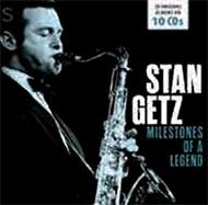 Milestones Of A Legend: 18 Original Albums (10CD)