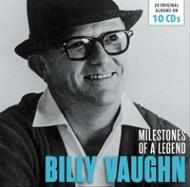 Milestones Of A Legend: 20 Original Albums (10CD)