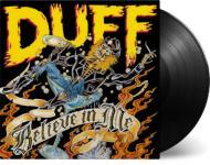 Believe In Me (180グラム重量盤レコード/Music On Vinyl)