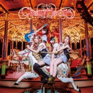 CherryHearts (+DVD)【限定盤】