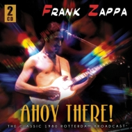 Ahoy There! (Live 1980)(2CD)