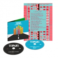 Everything At Once: Deluxe Cd / Dvd Album +Signed Lyric Sheet