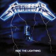 Ride The Lightning (180g)