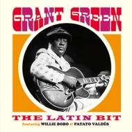 Latin Bit Featuring Willie Bobo & Patato Valdes+4 Bonus Tracks