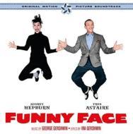 Funny Face +9 Bonus Tracks