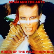Kings Of The Wild Frontier (180グラム重量盤)