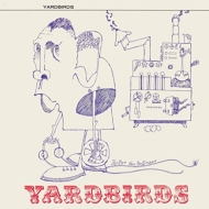 Yardbirds Aka Roger The Engineer(2CD)(50th ANNIVERSARY SPECIAL)