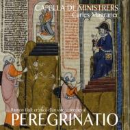 Peregrinatio: Magraner / Capella De Ministrers