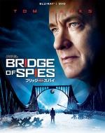 ブリッジ・オブ・スパイ 2枚組ブルーレイ&DVD〔初回生産限定〕
