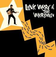 Link Wray & The Wraymen (180グラム重量盤)
