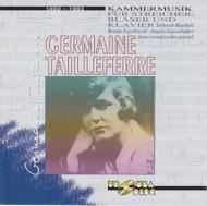 Chamber Works: Fanny Mendelssohn Q Marshall(Cl)Eggebrecht(Vn)Gassenhuber(P)Etc