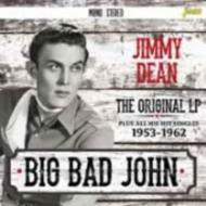 Big Bad John -The Original Lp Plus All His Hit Singles 1953-1962